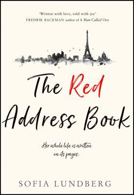 The red address book / Sofia Lundberg ; translated by Alice Menzies.