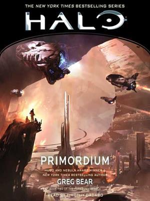 Primordium . Greg Bear.