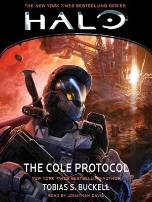 The cole protocol . Tobias S Buckell.