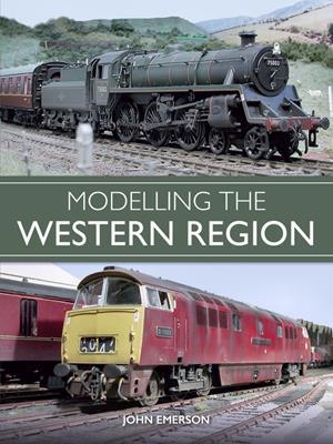 Modelling the western region . John Emerson.