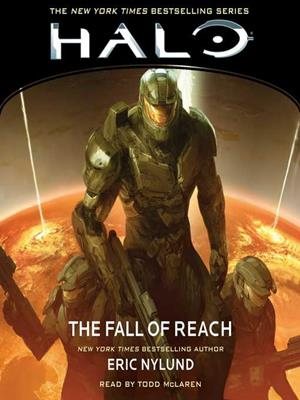 The fall of reach . Eric Nylund.