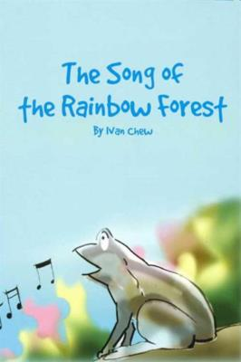 The Song of the Rainbow Forest