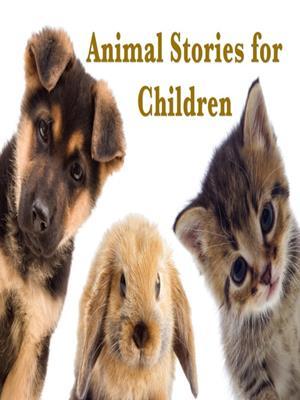 Animal stories for children . Beatrix Potter.