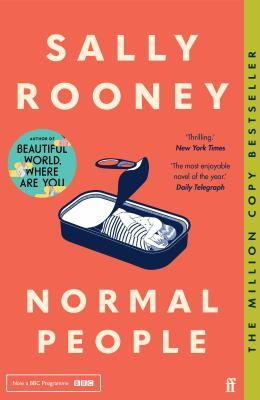 Normal people [electronic resource]. Sally Rooney.