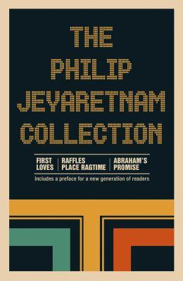 The Philip Jeyaretnam collection.