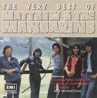 The very best of Matthew & the Mandarins