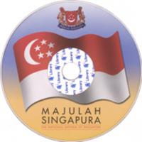 Majulah Singapura : the national anthem of Singapore