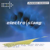 Electro slang