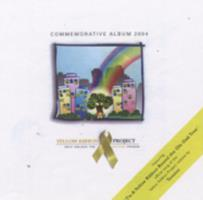 Commemorative album 2004 : Yellow Ribbon Project