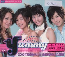 Yummy : 最新同名专辑