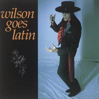 Wilson goes Latin