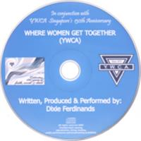 Where women get together (YWCA)