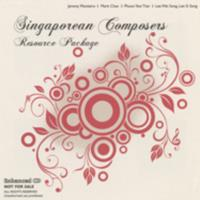 Singaporean composers : resource package