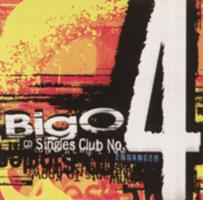 BigO CD singles club no. 4