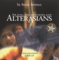 AlterAsians : the original soundtrack