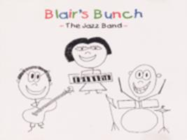 Blair's Bunch : the Jazz band