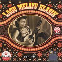 Lagu Melayu klasik. Vol. 4