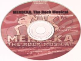 Merdeka : the rock musical