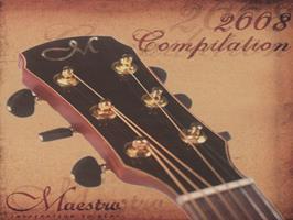 Maestro 2008 compilation