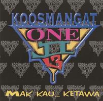 Koosmangat 1-2-3 : mak kau…ketawa, 1993-1999