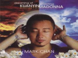 Dreaming of Kuanyin, meeting Madonna