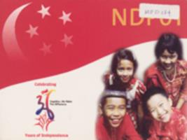 Celebrating 36 years of independence : together, we make a difference