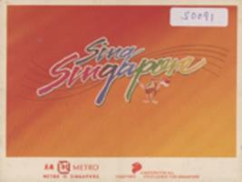 Sing Singapore