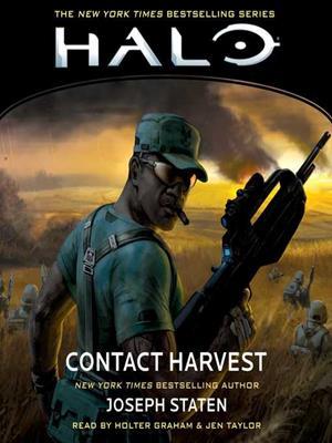 Contact harvest . Joseph Staten.