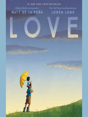 Love . Matt De La PeÑA.