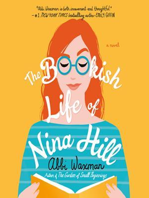 The bookish life of nina hill . Abbi Waxman.