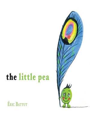 The little pea . Éric Battut.