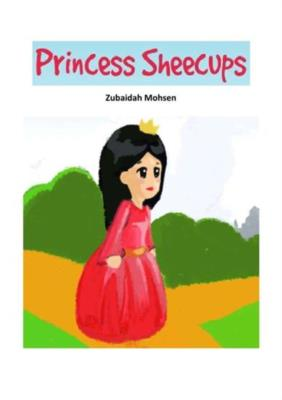 Princess Sheecups