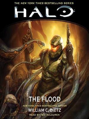 The flood . William C Dietz.