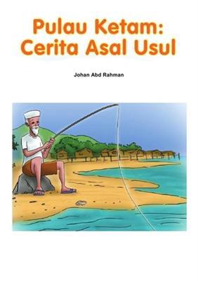 Pulau Ketam: Cerita Asal Usul