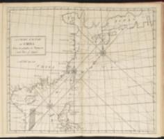 A chart of the coast of China from Cambodia to Nanquam with part of Japan (Shelfmark(s): Maps C.11.a.5.(37.))