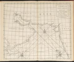 A chart of the East Indian Ocean from Cape Guardefoy to Cochin on the coast of Malabar (Shelfmark(s): Maps C.11.a.5.(34.))