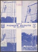1411 Pioneer scouts in action