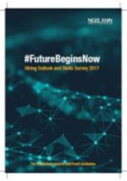 #Future begins now : hiring outlook and skills survey 2017 for Polytechnic interns and fresh graduates