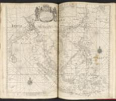 A chart of the Eastermost part of the East Indies and China, from Cape Comarine to Iapan, with all the adjacent islands (Shelfmark(s): Maps C.22.d.15.(60.))
